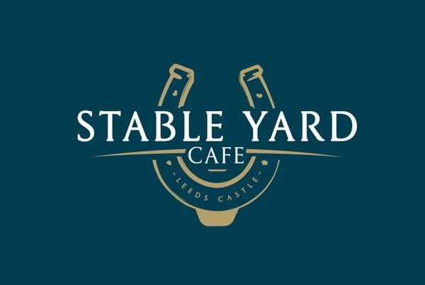 Stable Yard Cafe at Leeds Castle