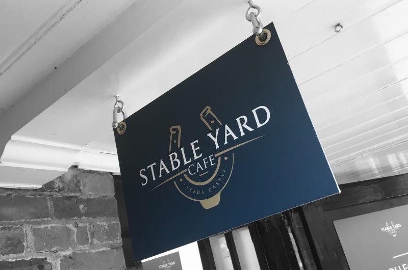 stable-yard-signage